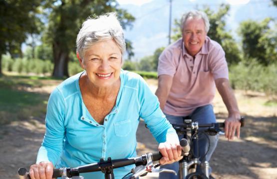 Saúde e Qualidade de vida na Terceira Idade